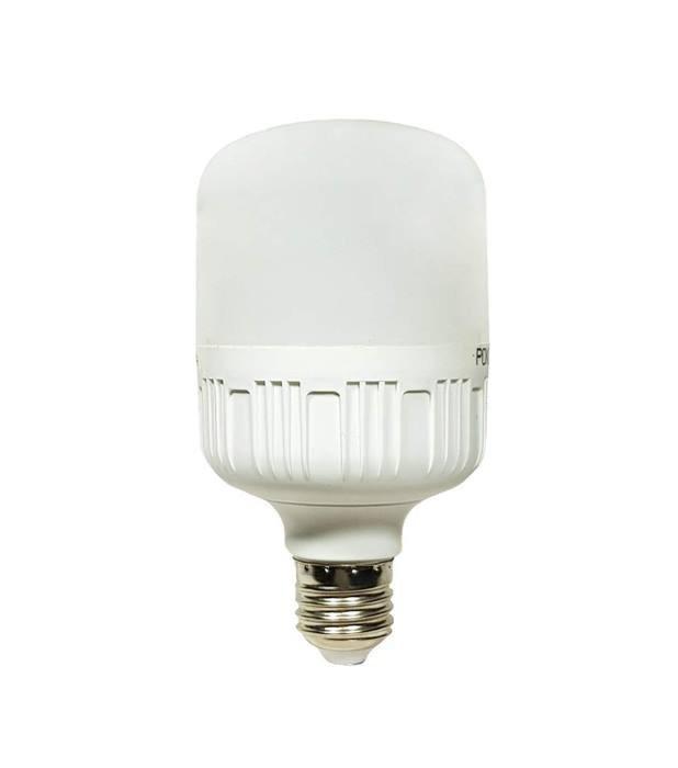 تصویر لامپ ال ای دی 50 وات استوانه ای پوکلا