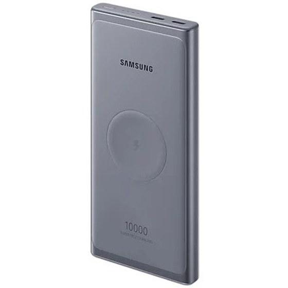 پاوربانک وایرلس سامسونگ Wireless Battery Pack 10000mAh
