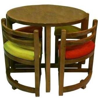 میز و صندلی ناهار خوری مدل kija |