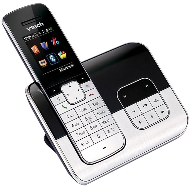 تصویر تلفن بی سیم وی تک مدل FS6325