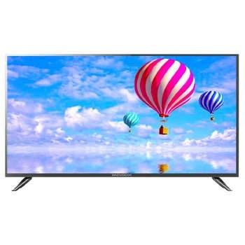 تلویزیون ال ای دی دوو مدل DLE-43H1800-DPB سایز 43 اینچ به همراه کارت هدیه 400 هزار تومانی