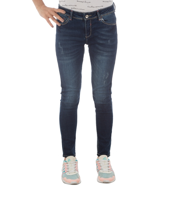 شلوار جین جذب زنانه جوتی جینز Jooti Jeans