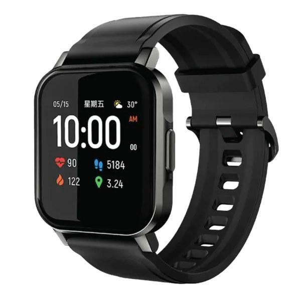 تصویر ساعت هوشمند هایلو مدل LS02 Global Version ا Xiaomi SMART watch Haylou LS02 Global Version Xiaomi SMART watch Haylou LS02 Global Version