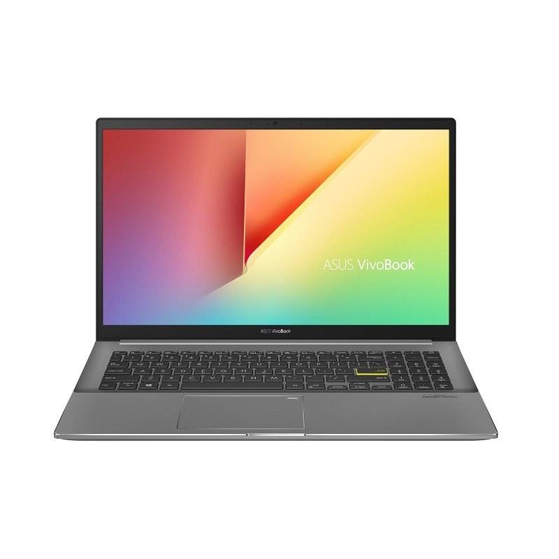 تصویر لپ تاپ 15 اینچی ایسوس مدل ASUS Vivobook S533JQ-A