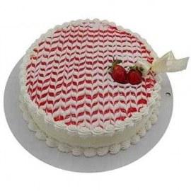 کیک تولد آماده بزرگ |