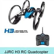 کوادکوپتر  GRC H3- بالگرد 4 پروانه  