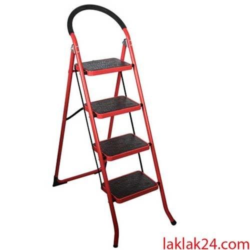 تصویر نردبان 4 پله رونیک