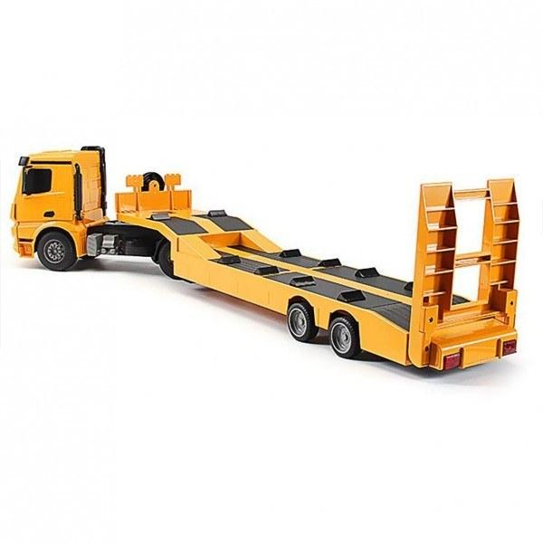 اسباب بازی کنترلی کامیون مدل 003- 525 Double E |