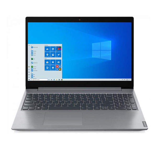 تصویر لپ تاپ لنوو مدل Ideapad L3