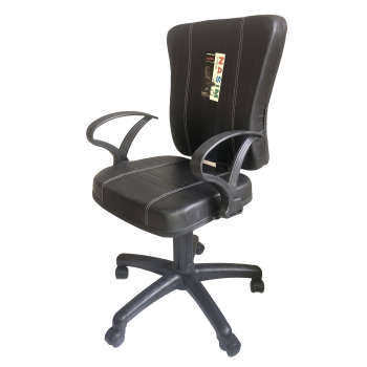 صندلی اداری نسیم مدل kg01 |