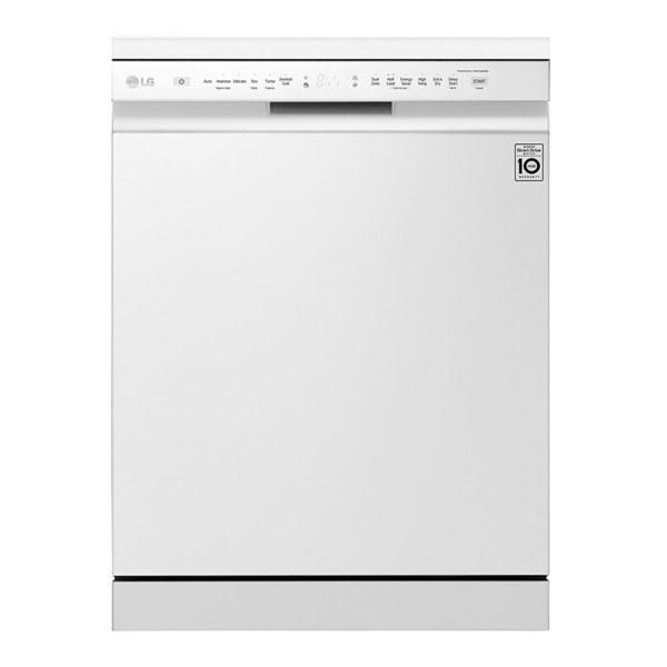 تصویر ماشین ظرفشویی ال جی 14 نفره مدل XD64 LG Dish Washing Machine XD64