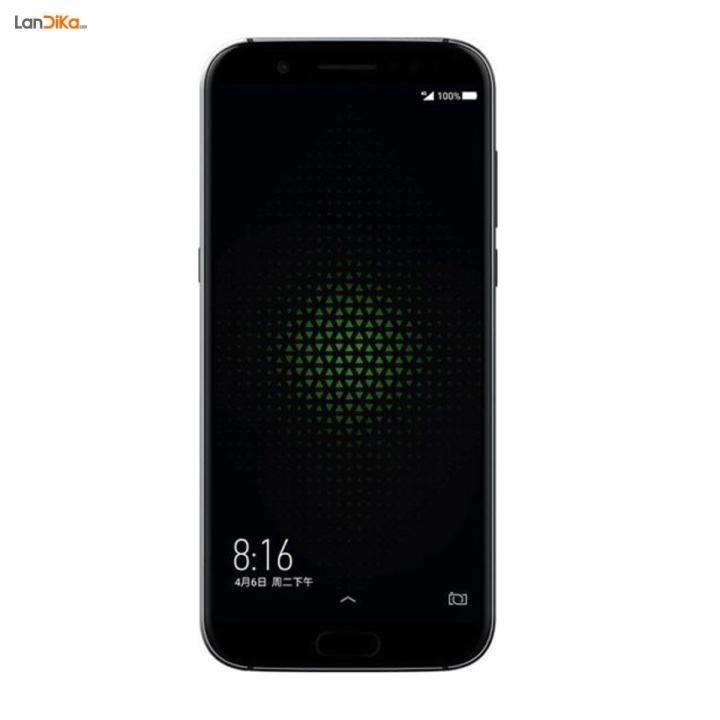 عکس گوشی شیائومی بلک شارک | ظرفیت ۱۲۸ گیگابایت Xiaomi Black Shark | 128GB گوشی-شیایومی-بلک-شارک-ظرفیت-128-گیگابایت