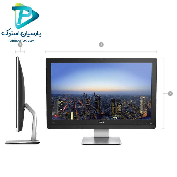 main images کامپیوتر همه کاره دل Dell all in one