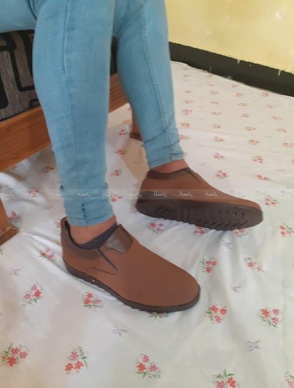 کفش مجلسی کلارک مردانه  