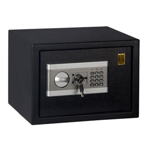 تصویر گاو صندوق (سیف باکس) مدل 20EF - آژیردار