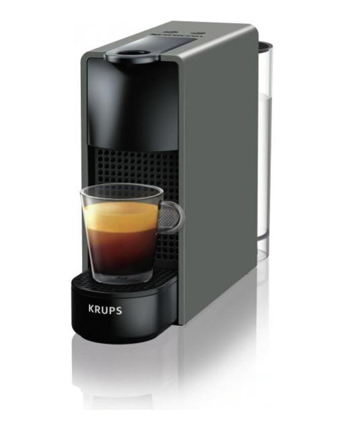 تصویر قهوه ساز اشنزا مشکی نسپرسو Nespresso Essenza Mini Black