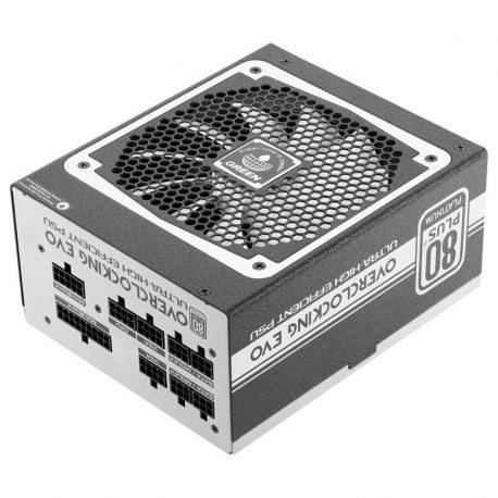 تصویر پاور گرين مدل GP650B OCPT