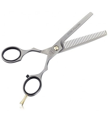 قیچی پیتاژ آرایشگری جگوار Jaguar Prestyle Ergo Matt Finish14.0cmThinning Scissors