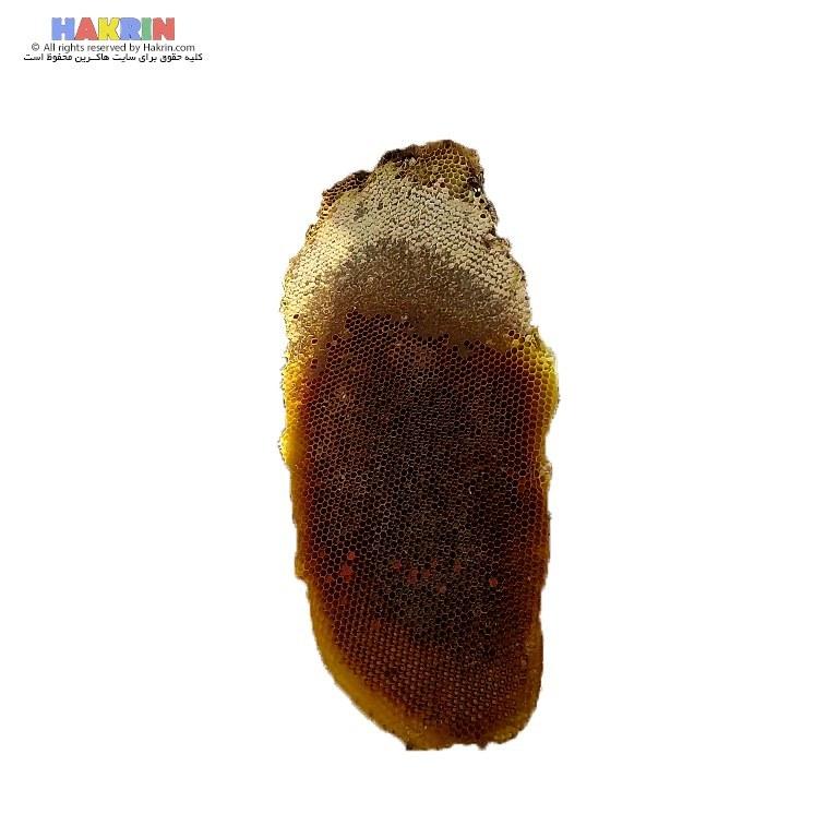 تصویر عسل وحشی (کوهی) طبیعی ترین عسل ایران همراه آزمایش همراه با آزمایش آنالیز
