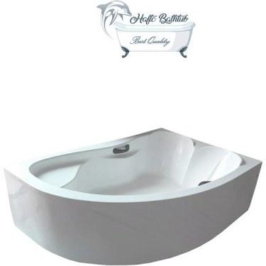 تصویر وان حمام هفت سی مدل جنوا (دونفره) ۱۲۰*۱۷۰ (تیپ ۴)