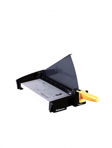 کاتر کاغذ  دستیFELLOWES FUSION A4 | FELLOWES FUSION  A4 paper cutter