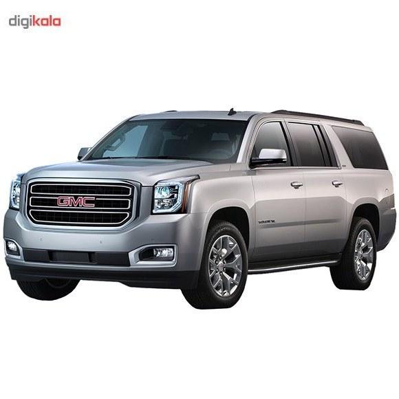 img خودرو جی ام سی Yukon XL اتوماتیک سال 2016 GMC Yukon XL 2016 AT