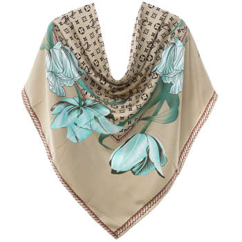 روسری زنانه کد Tp_44250-50             غیر اصل