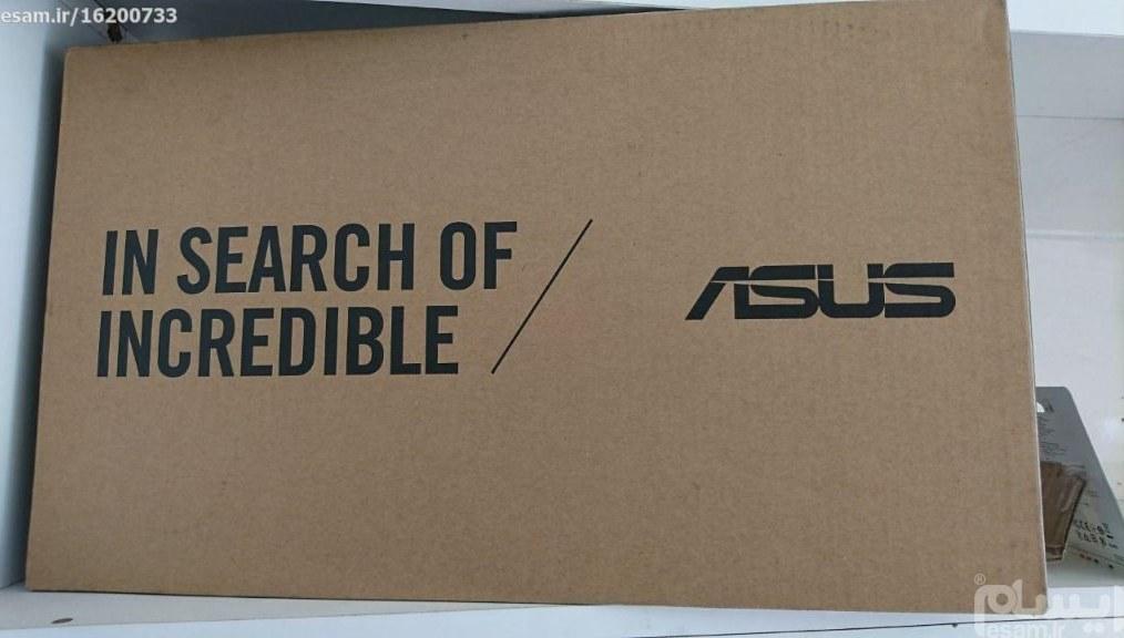 لب تاب ایسوز  x542ya   Ram 4 GB CPU AMD hard 500