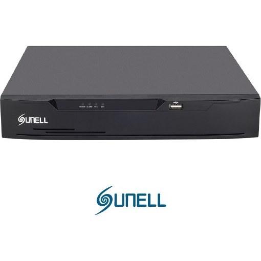 تصویر دستگاه دی وی آر (DVR) سانل مدل SN-ADR3316E1