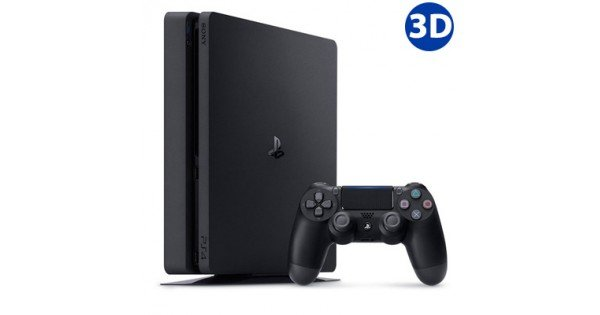 Sony Playstation 4 Slim-1TB Game Console