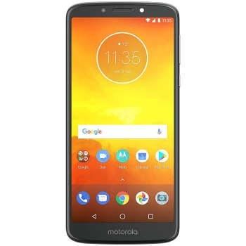 گوشی موبایل موتورولا مدل Moto E5 XT1944-2 دو سیم کارت ظرفیت 16 گیگابایت | Motorola Moto E5 XT1944-2 Dual SIM 16GB Mobile Phone