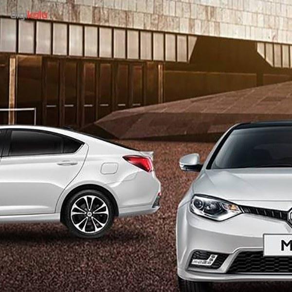 img خودرو ام جی 6TURBO اتوماتیک سال 2016 MG 6 TURBO 2016 AT