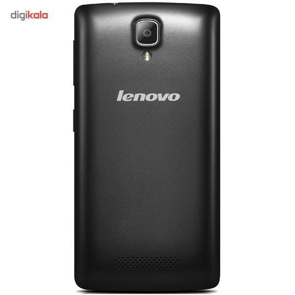 img گوشی لنوو A1000 | ظرفیت 8 گیگابایت Lenovo A1000 | 8GB