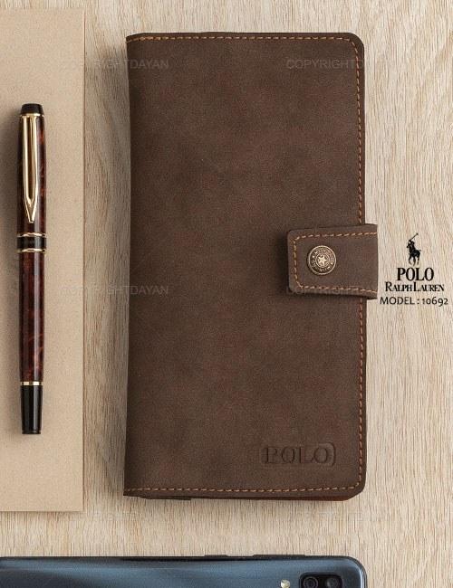کیف پالتویی Polo مدل 10692 |