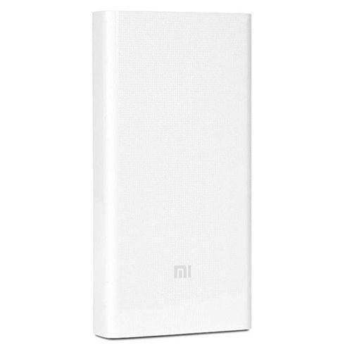 تصویر Xiaomi PLM06ZM 20000mAh Power Bank شارژر همراه شیائومی مدل PLM06ZM ظرفیت 20000 میلی آمپر ساعت