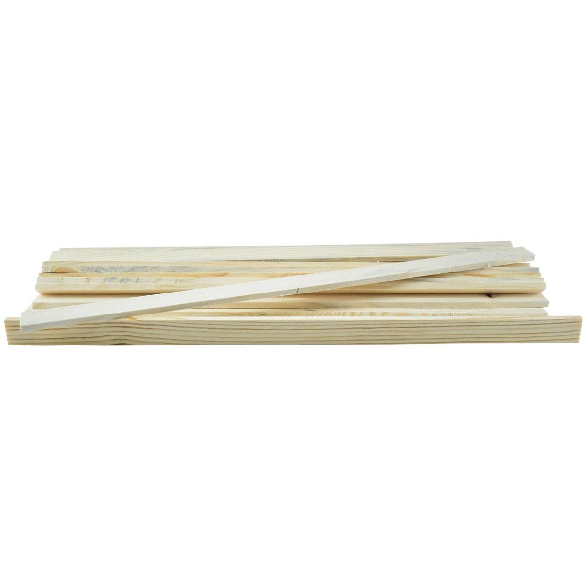 تصویر تیرک چوبی قاب ژل 2 ردیفه هفت گوهر