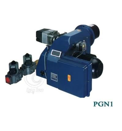 مشعل گازی ایران رادیاتور مدل PGN1 | مدل PGN 1
