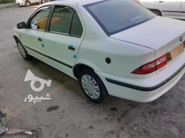 تصویر ایران خودرو، lx، ef7، 1396