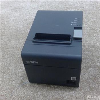 تصویر پرینتر حرارتی اپسون مدل EPSON TM-T20