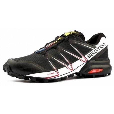 کفش پیاده روی مردانه سالامون مدل SPEED CROSS PRO