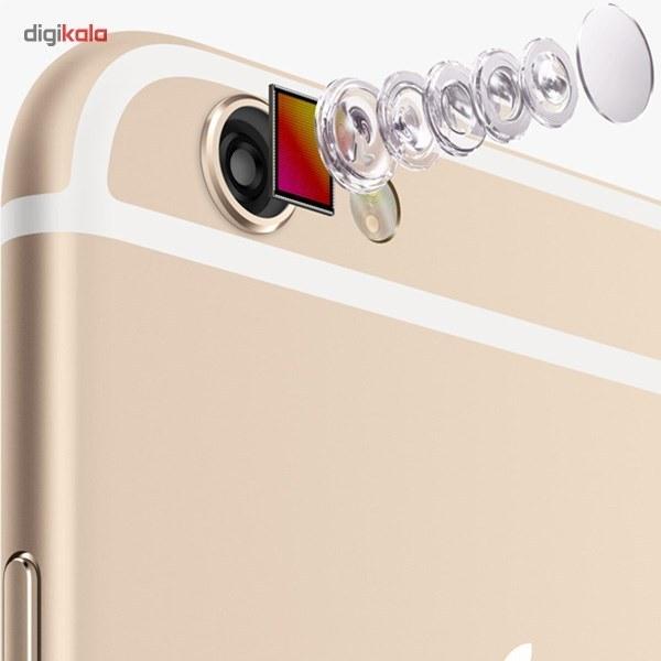 عکس گوشی موبایل اپل مدل iPhone 6 ظرفیت 64 گیگابایت Apple iPhone 6 64GB Mobile Phone گوشی-موبایل-اپل-مدل-iphone-6-ظرفیت-64-گیگابایت 10