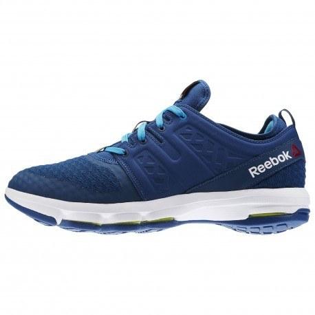 کفش پیاده روی مردانه ریبوک مدل MEN WALKING REEBOK CLOUDRIDE DMX