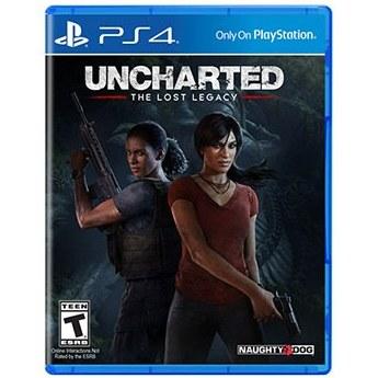 تصویر Uncharted: The Lost Legacy - PS4