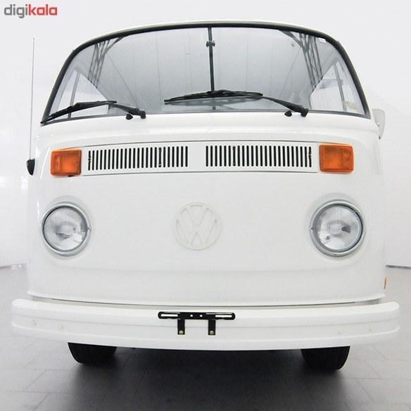 img خودرو فولکس واگن Transporter دنده ای سال 1967 Volkswagen Transporter 1967 MT