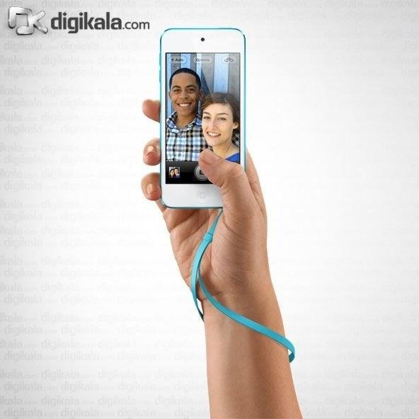 تصویر اپل آي پاد تاچ نسل پنجم - 32 گيگابايت Apple iPod Touch 5th Generation - 32GB