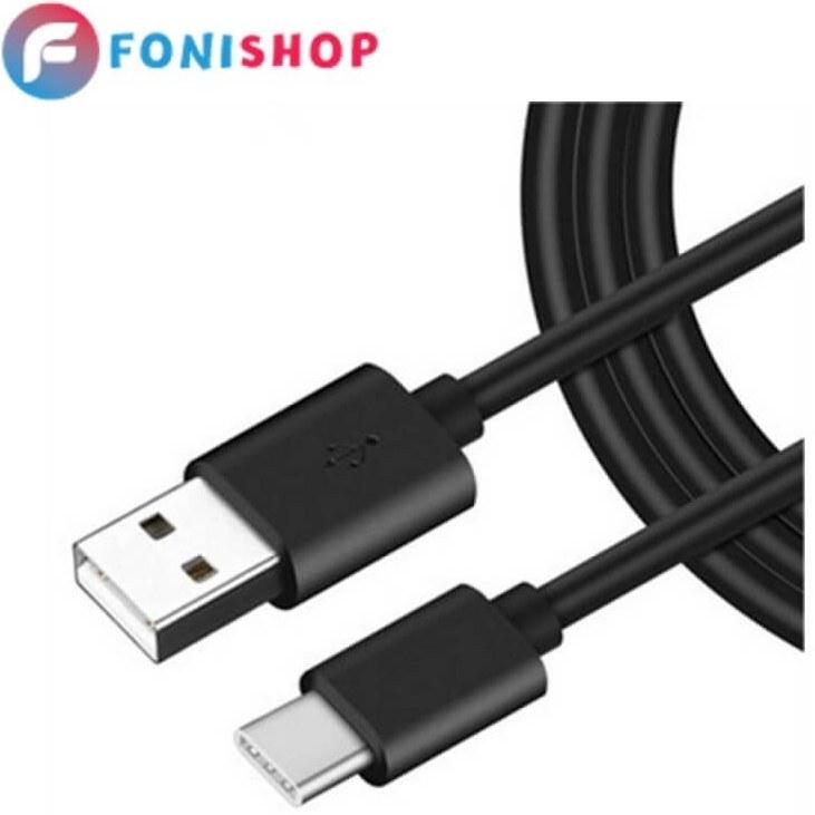 تصویر کابل شارژ اصلی سونی Sony Type C