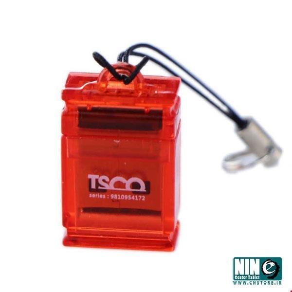 تصویر کارت خوان تسکو مدل TCR-954 TSCO Card Reader - TCR 954