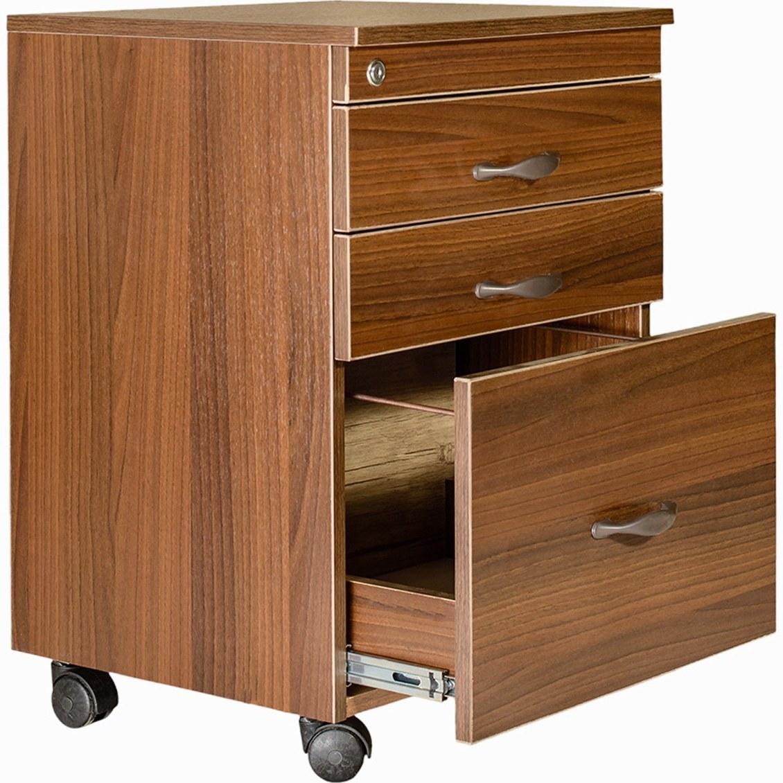 فایل کشویی نوین آرا Novinara F5 Drawer File Cabinet