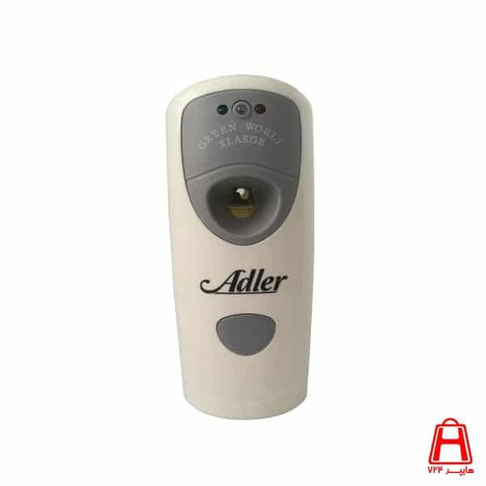 تصویر دستگاه سنسور دار خوشبو کننده هوا  لمسر