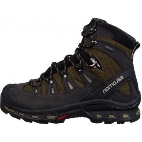 کفش پیاده روی مردانه سالامون مدل Salomon Quest 4D 2 GTX Goretex